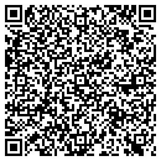 QR-код с контактной информацией организации № 519СМП