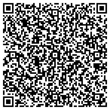 QR-код с контактной информацией организации ПРОГРЕСС МЕБЕЛЬНОЕ ОБЪЕДИНЕНИЕ