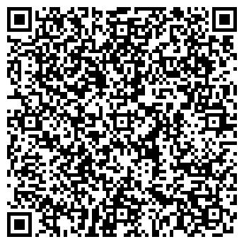QR-код с контактной информацией организации ООО ЭКОВТОРМА