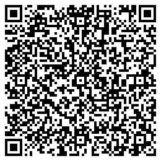 QR-код с контактной информацией организации ИСКАМЕД ООО