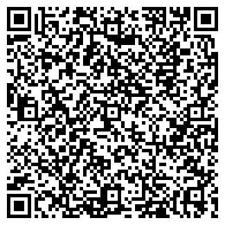 QR-код с контактной информацией организации НИК
