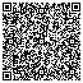 QR-код с контактной информацией организации РОСТОВСКИЙ РУС