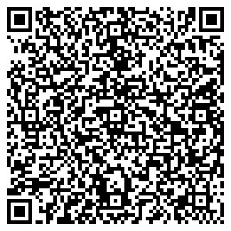 QR-код с контактной информацией организации ООО КРЫЛЬЯ