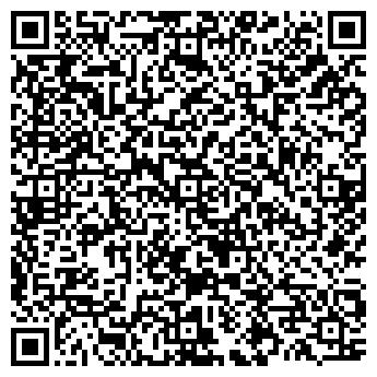 QR-код с контактной информацией организации СБ РФ № 1576 РЫБИНСКОЕ