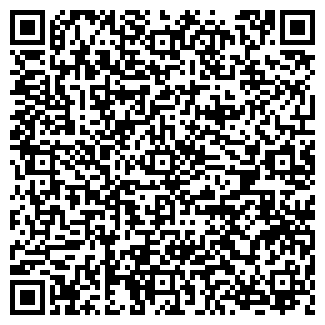 QR-код с контактной информацией организации ПЯТЬ УГЛОВ