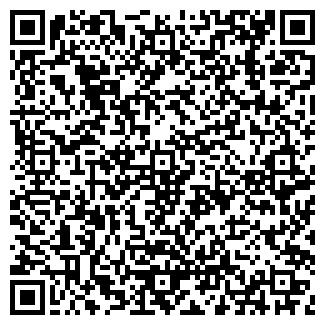QR-код с контактной информацией организации ООО ВОЗДУШНЫЙ ЗМЕЙ