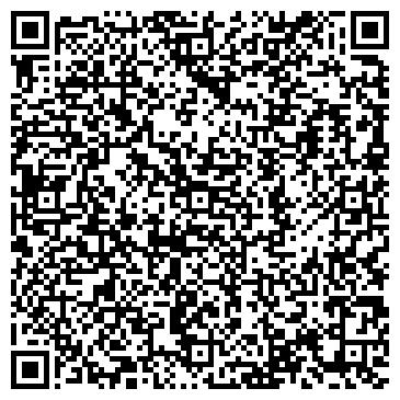 QR-код с контактной информацией организации РЫБИНСКИЙ ГОРОДСКОЙ СОВЕТ ВСЕРОССИЙСКОГО ДОБРОВОЛЬНОГО ПОЖАРНОГО ОБЩЕСТВА