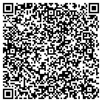 QR-код с контактной информацией организации ПТИЦЕМАШСЕРВИС