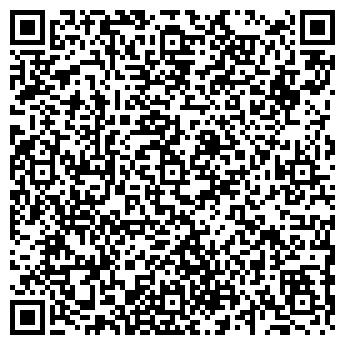 QR-код с контактной информацией организации ООО ВОЛЖСКИЙ ТРИКОТАЖ