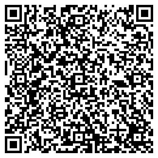 QR-код с контактной информацией организации НЭЦКЭ