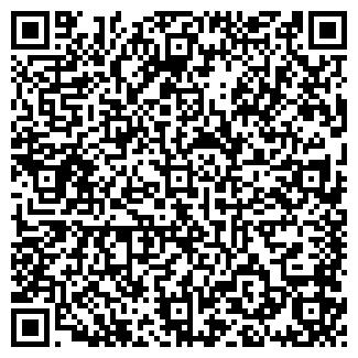 QR-код с контактной информацией организации ООО ЕВРООКНА