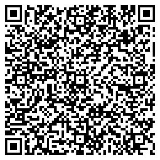 QR-код с контактной информацией организации ООО БАС ПКФ