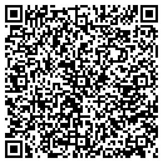 QR-код с контактной информацией организации ООО ПЕРСОНАЛ
