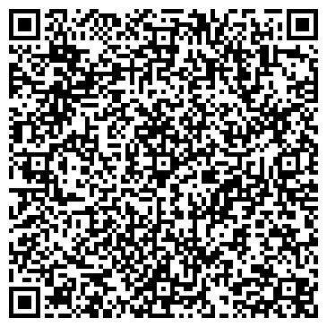 QR-код с контактной информацией организации КОММЕРЧЕСКИЙ БАНК ВЕРХНЕВОЛЖСКИЙ