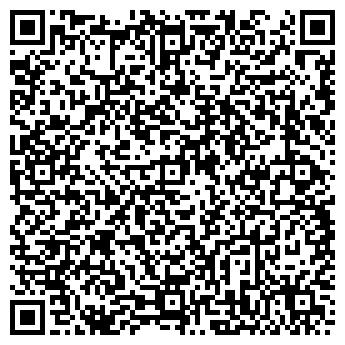 QR-код с контактной информацией организации ВЕРХНЕВОЛЖСКИЙ КБ