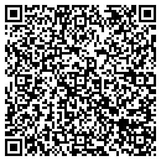 QR-код с контактной информацией организации ООО ИЗЫСКАТЕЛЬ