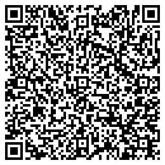 QR-код с контактной информацией организации КЕРАМИН ОАО