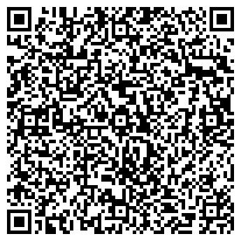 QR-код с контактной информацией организации ООО AMWAY
