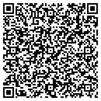 QR-код с контактной информацией организации ИП ЗАБЕЛЯЕВА В.Е.