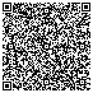 QR-код с контактной информацией организации ИП ЗАГАДКА. Головные уборы и аксессуары
