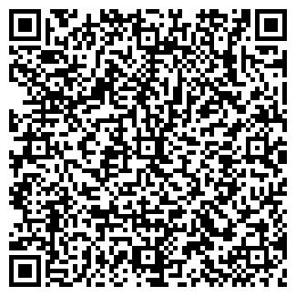 QR-код с контактной информацией организации ИП БАГЛАЙ О.В.
