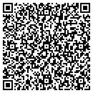QR-код с контактной информацией организации КИПИОС ЧТУП