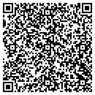 QR-код с контактной информацией организации ЮЩЕНКО А.В., ИП