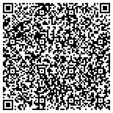 QR-код с контактной информацией организации РЫБИНСКИЙ КОМБИКОРМОВЫЙ ЗАВОД,