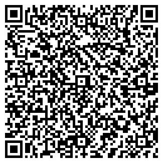 QR-код с контактной информацией организации КАЛЬБЕРГ ИП