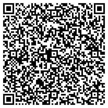 QR-код с контактной информацией организации ООО ЧАС ПИК