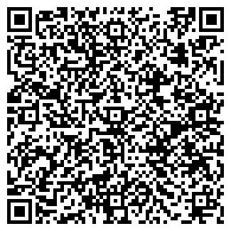 QR-код с контактной информацией организации KOLOBOX