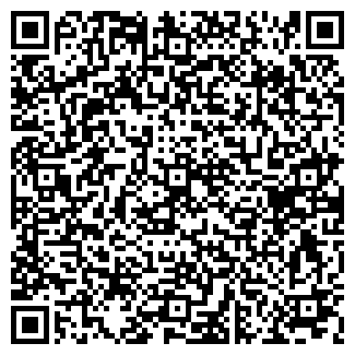 QR-код с контактной информацией организации ООО ЛАНС