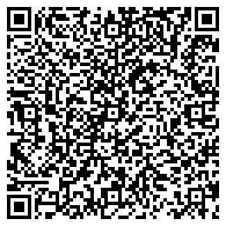 QR-код с контактной информацией организации ИП МЕХЕДОВ О.Е.