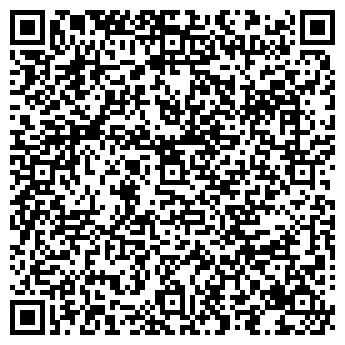 QR-код с контактной информацией организации ИП БАХАРЕВ В.А.