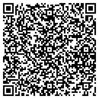 QR-код с контактной информацией организации ООО МУЗЫКА