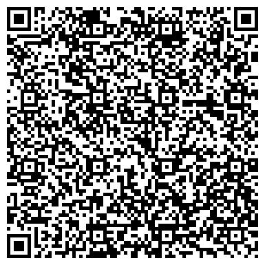 QR-код с контактной информацией организации ОАО Рыбинская городская электросеть