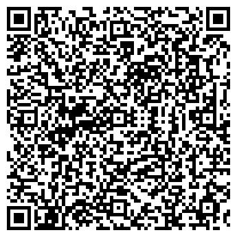 QR-код с контактной информацией организации ПРИНТЕР ТИПОГРАФИЯ