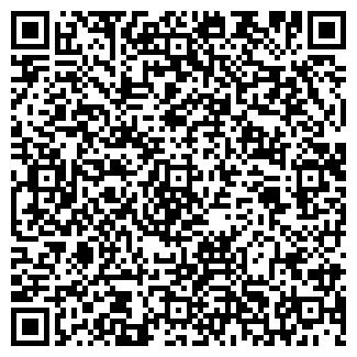QR-код с контактной информацией организации МУП КУЛОН