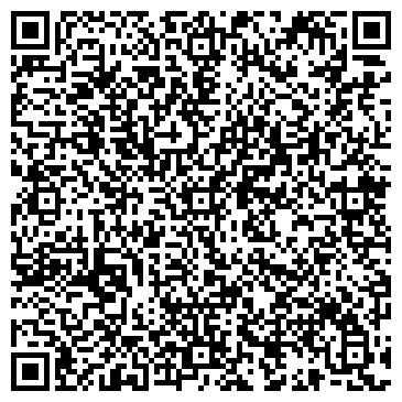 QR-код с контактной информацией организации ТЕХНОТОРГОВЫЙ ЦЕНТР ГАРАНТ