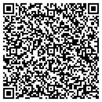 QR-код с контактной информацией организации ООО ВОЛГА-3С
