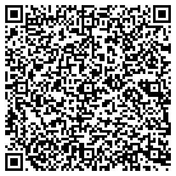 QR-код с контактной информацией организации РЯЗАНСКИЙ КОННЫЙ ЗАВОД