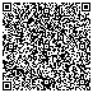 QR-код с контактной информацией организации КОММЕРЦБАНК ПРЕДСТАВИТЕЛЬСТВО (ГЕРМАНИЯ)