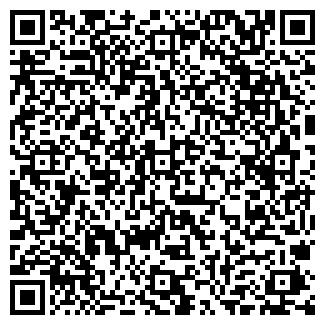 QR-код с контактной информацией организации РЫБНОЕ