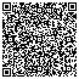 QR-код с контактной информацией организации ФЕДЯКИНО СПК