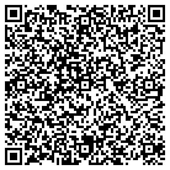 QR-код с контактной информацией организации ЧПУП «Комплексжгут»