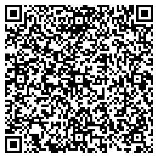 QR-код с контактной информацией организации ЗАО НОВОЕГОЛДАЕВСКОЕ