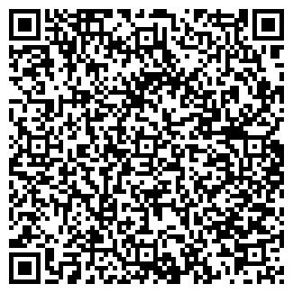 QR-код с контактной информацией организации ТОО ТУРОВСКОЕ