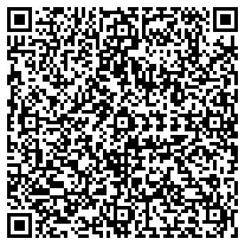 QR-код с контактной информацией организации КОМПЬЮТЕРНАЯ ГАЗЕТА
