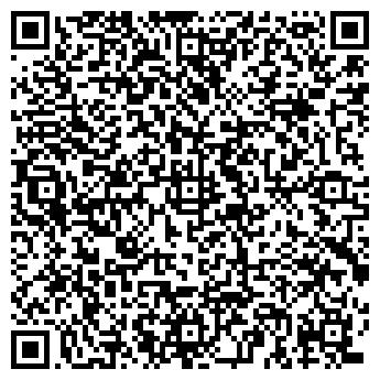 QR-код с контактной информацией организации СЕКТОР РЕГИСТРАЦИИ СМЕРТИ