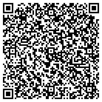 QR-код с контактной информацией организации ОВД ЖЕЛЕЗНОДОРОЖНОГО ОКРУГА